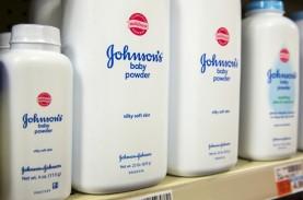 Johnson & Johnson Bantah Bedak Bayinya Mengandung…