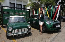 Penjualan Mini di Indonesia Tumbuh 33 Persen