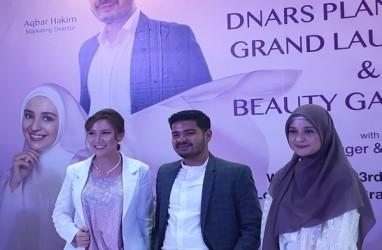 Brand Skincare Dnars x AirAsia Gandeng Shireen Sungkar Sebagai Brand Ambassador