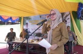 Luwu Utara, Satu-satunya Daerah di Sulsel Laksanakan HPS Tingkat Kabupaten