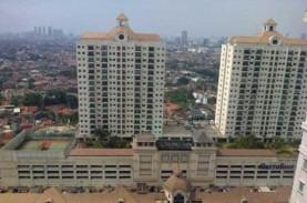 HUNIAN JAKARTA : Penjualan Apartemen Tertekan