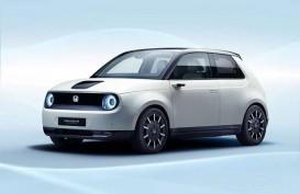 Honda Perkenalkan Honda e di Tokyo Motor Show