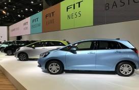 All New Honda Fit Mulai Dijual di Jepang Awal 2020