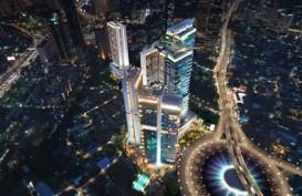 Unit Apartemen Newton 2 Dijual dengan Harga Mulai Rp1 Miliar