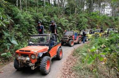 Upah Minimum Kabupaten Kulon Progo Diusulkan Naik 8,51 Persen