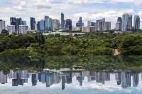 Mengapa Penjualan Apartemen di Jakarta hingga Kuartal…