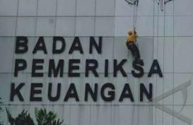 MA Lantik Ketua dan Wakil Ketua BPK Terpilih