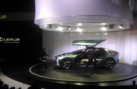 LAPORAN DARI TOKYO MOTOR SHOW : Ternyata, Lexus LF-30 Electrified Terinspirasi Ini!
