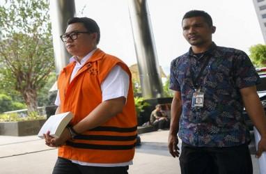 Kasus Suap Impor Ikan, KPK Panggil Kepala Divisi Pengelolaan Aset Perum Perindo