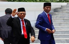 Presiden Jokowi Dengar Ada Menteri yang 5 Tahun Mangkir Saat Diundang Rapat oleh Menko