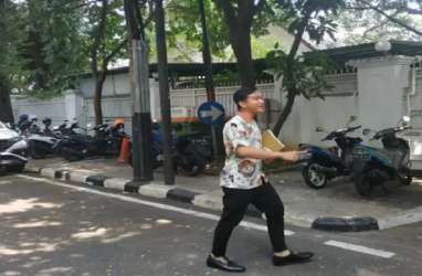 Gibran Rakabuming Temui Megawati Sendirian, Ada Apa?