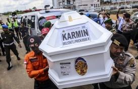 Penyebab Jatuhnya Lion Air JT 610 Dirilis, Simak Permintaan Menhub ke Keluarga Korban