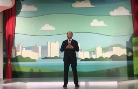 LAPORAN DARI TOKYO MOTOR SHOW : Kolaborasi Daihatsu & Toyota Sukses Pacu Penjualan