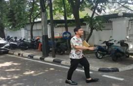 """Gibran Temui Megawati, Serius """"Melamar"""" Jadi Calon Wali Kota Solo"""