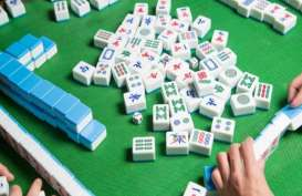 Dianggap Judi, Main Mahjong Dilarang di China