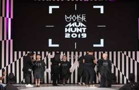 Inilah Pemenang Make Over Make Up Artist Hunt Showcase 2019