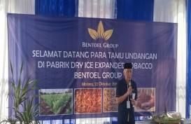 Bentoel Group Kejar Ekspor 3.500 Ton Tembakau sampai Akhir 2019