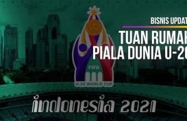 Indonesia Jadi Tuan Rumah Piala Dunia U-20