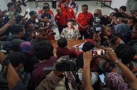 Megawati Beri Gibran Kursus Singkat Soal Politik,…