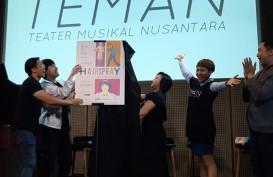 Teater Musikal Hairspray Bakal Digelar di Ciputra Artpreneur