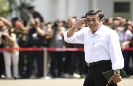 Ketua Umum PP Muhammadiyah PercayaFachrul Razi Akan Jalankan Tugas dengan Baik