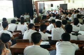 OJK Riau Targetkan 34.000 Pelajar Buka Tabungan Simpel