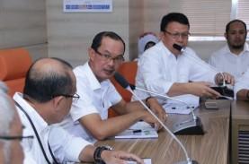 Pemkot Palembang Paparkan DED Restorasi Sungai Sekanak-Lambidaro