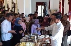 Presiden Jokowi Siapkan Wakil Menteri, Masuk Finalisasi Tinggal Diumumkan