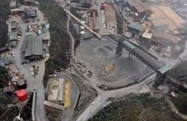 Ini Target Penjualan Emas dan Tembaga Freeport Indonesia