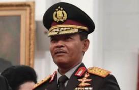 Menanti Kapolri Baru, Inilah Kisah Kedekatan Idham Azis dan Tito Karnavian