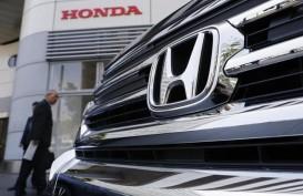 Mulai 2022, Honda Hanya Keluarkan Mobil Listrik di Eropa