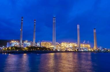Pemerintah Bidik Tambahan Kapasitas Pembangkit 4.541 MW pada Tahun Ini