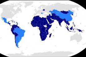 Indonesia Serukan Negara Gerakan Non-Blok Tegakkan…