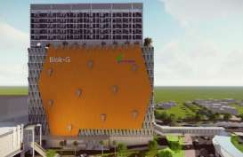 Dua BUMD Bakal Sulap Tanah Abang Blok G Jadi Pergudangan Terintegrasi