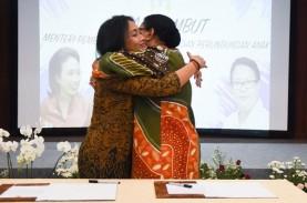Menteri Bintang Lanjutkan Tongkat Estafet Masa Depan…