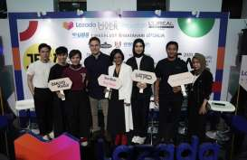 Jakarta Fashion Week: Lazada Gelar Fashion Show See Now Buy Now