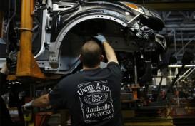 Sektor Manufaktur AS Tunjukkan Tanda Stabilisasi