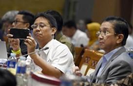 Calon Wakil Menteri : Budi Gunadi Sadikin dan Wahyu Sakti Trenggono Masuk Istana