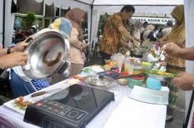 Kedubes Negara Sahabat Ikut Kampanye Kompor Induksi…