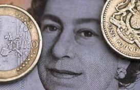 Pound Sterling Tertekan, Indeks Dolar AS Menanjak