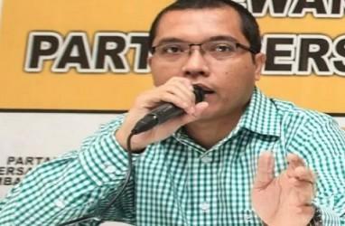 PPP Akui Dapat Jatah Wamen Sejak Jauh Hari