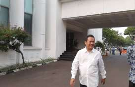 Wahyu Sakti Trenggono, Pengusaha Pro-Jokowi Jadi Wakil Prabowo di Kemenhan