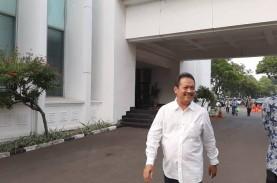 Wahyu Sakti Trenggono, Pengusaha Pro-Jokowi Jadi Wakil…