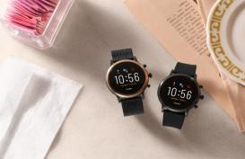 Fossil Luncurkan Generasi Smartwatch Terbaru