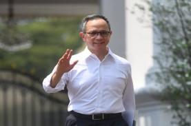 Perintah Jokowi ke Wamenlu Mahendra Siregar: Amankan…