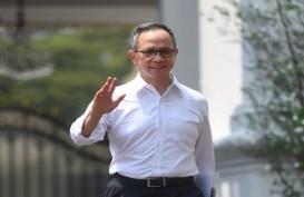Jokowi Perintahkan Wamenlu Mahendra Rampungkan GSP dalam Waktu 1 Bulan