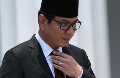 Jabar Minta 'Utang' Arief Yahya Dilunasi Wishnutama