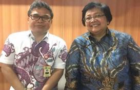 Wamen LHK Alue Dohong : Baru Kali Ini Orang Dayak di Kabinet