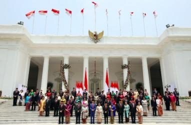 Tak Masuk Kabinet, Hanura: Jokowi Hitung Kawan Berdasarkan Kalkulator