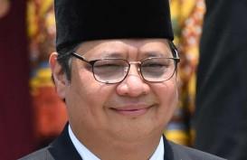 Menko Airlangga Puas dengan Capaian Indonesia dalam EoDB 2020